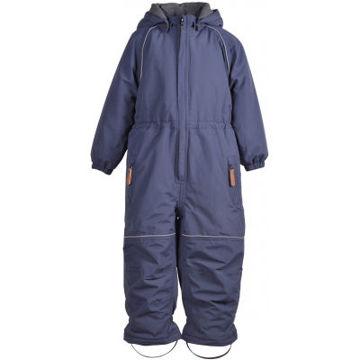 Mikkline Nylon Junior Suit Solid