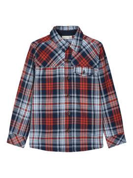 NMMOdder LS Shirt