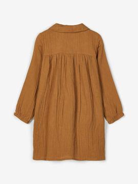 NMFOTUSH LS DRESS