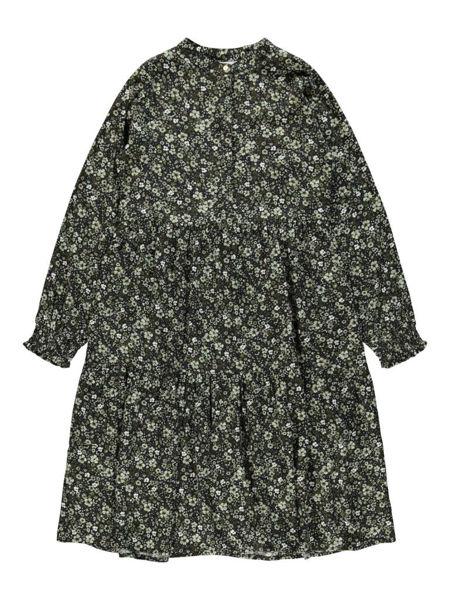 NKF Renete ls midi dress