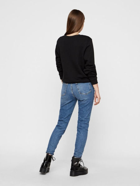 PC Leah ank MOM JEANS noos