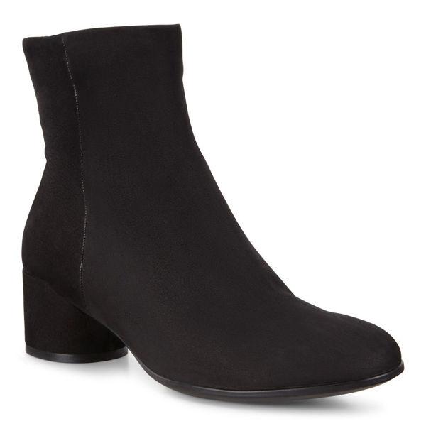 Ecco Shape Kort støvle