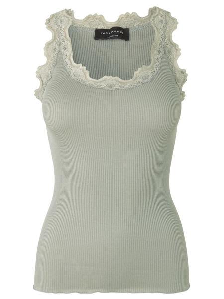 Rosemunde Babette Silk-top