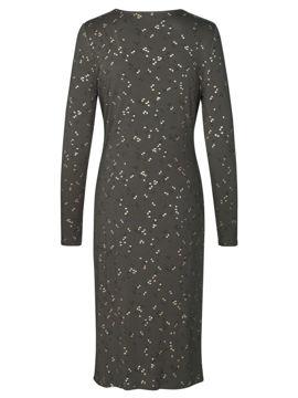 Rosemunde Biarritz-Dress Ls