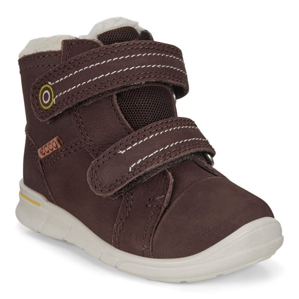 Ecco First Boots