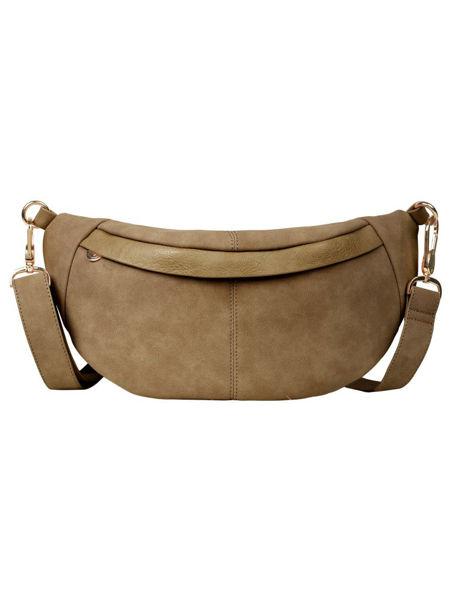 Rosemunde Napoli- Bag Medium