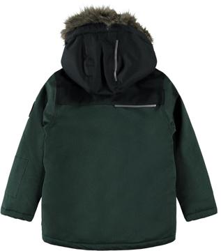 Nkm Snow 10 Jacket
