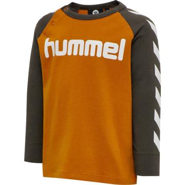 HUMMEL Ryan T-shirt
