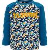 HUMMEL Ray T-shirt L/S