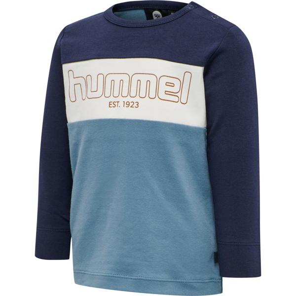 HML North T-shirt L/s