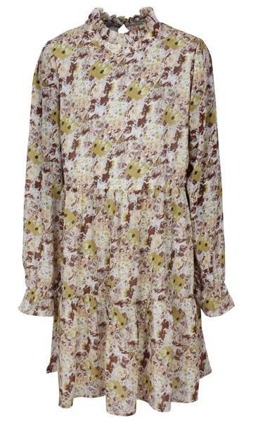 D-XEL CAMI DRESS