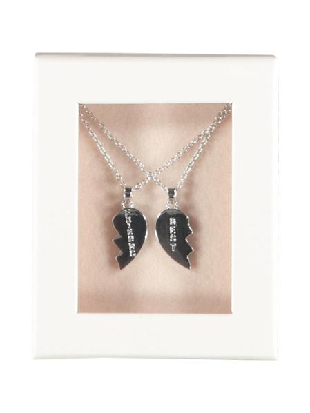 NKF - Teart Necklace i gaveæske