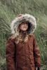 HML Leaf Coat