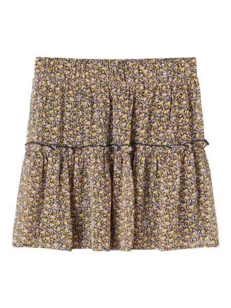 NLF Bisty Short Skirt