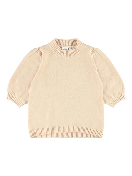 NKF Banesa ss knit