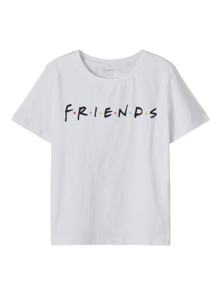 NLF Friends phoebe ss r top wab