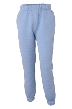 Hound Quilted Pants
