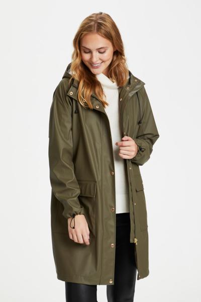 CU Werna Raincoat