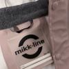 Mikk-line PU Rain set