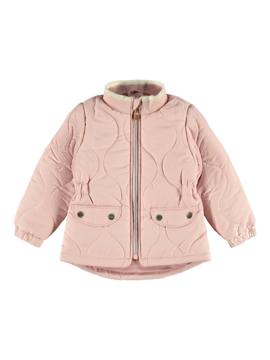 NMF Maddox Quilt Jacket