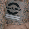 Mikk-Line Thermal, Girls Set AOP