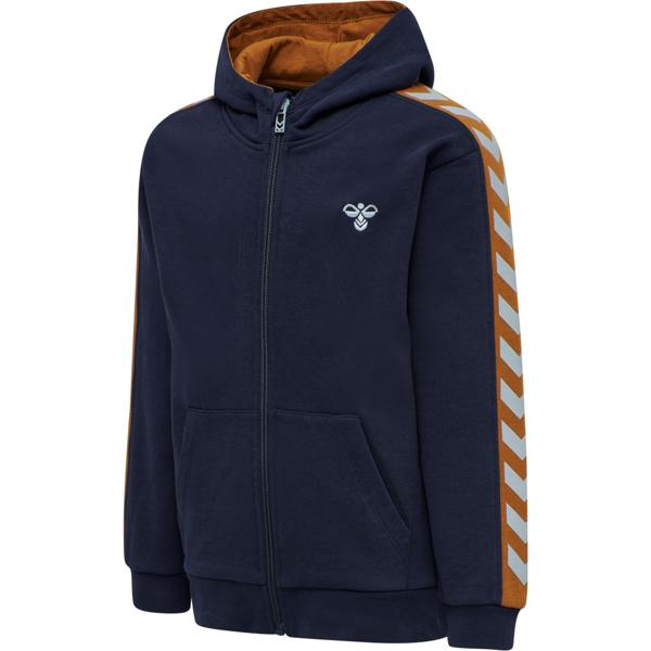M`HMLTakao Zip Jacket