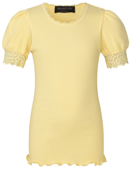 Rosemunde Organic T-Shirt Ss