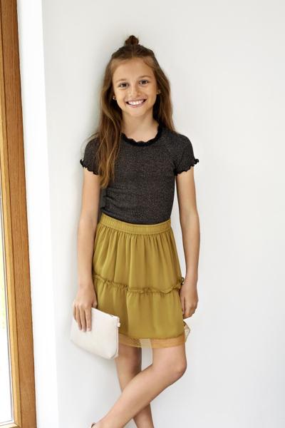Rosemunde Recycle Skirt