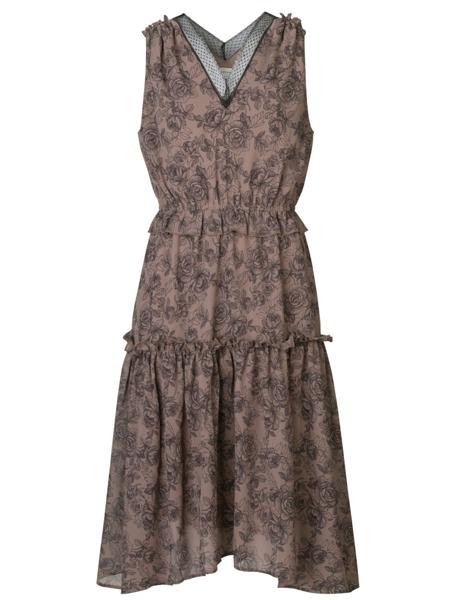 Rosemunde Recycle Dress