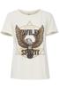 PZ Gudrun T-shirt Ss