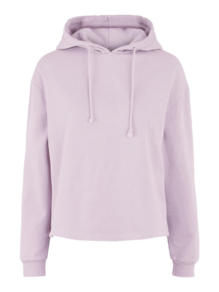 PC Chilli Ls Washed Hoodie