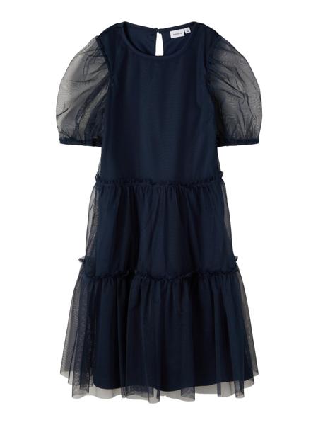 NKFFie SS Midi Dress Camp