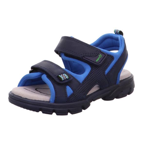 Superfit Scorpius sandal
