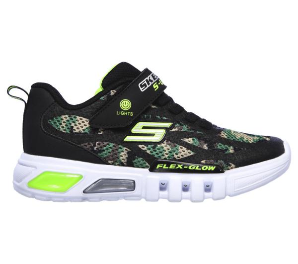 Skechers Flex-Glow-Rondler