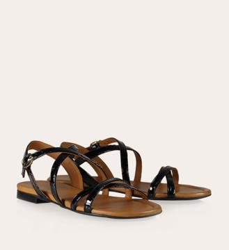 Billi bi Croco sandal