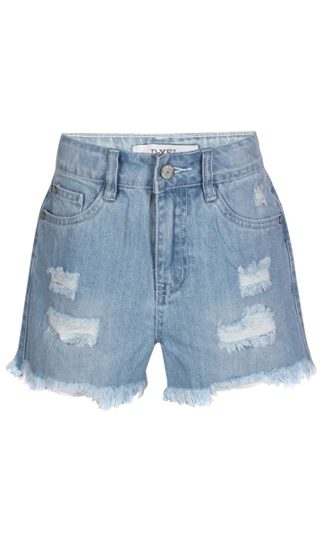 DXEL Baboo Shorts