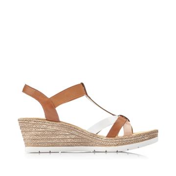 Rieker Bianco Sandal