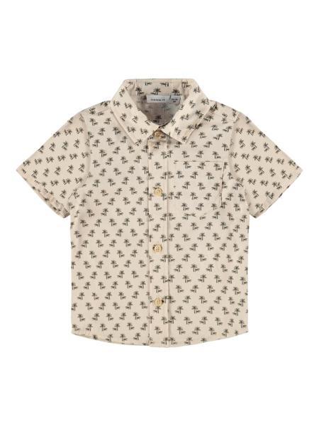 NMMHalme Ss Shirts