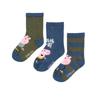 NMMPeppapig Arn 3pk Socks Pep