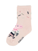 NMFPeppapig Alba 3pk Socks Pep