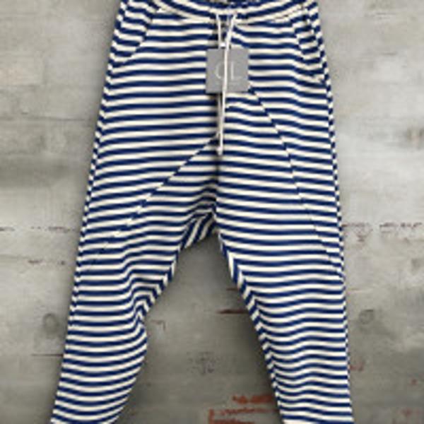 Cabana Living Stripe Baggy pants