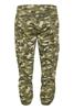 CU Mille Printed Capri Pants