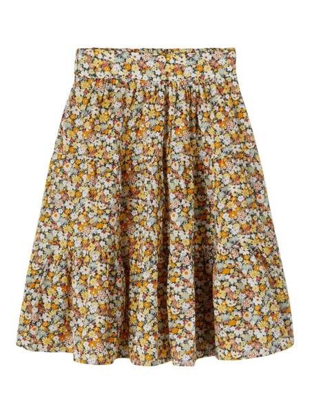 NKFHissine Midi Skirt
