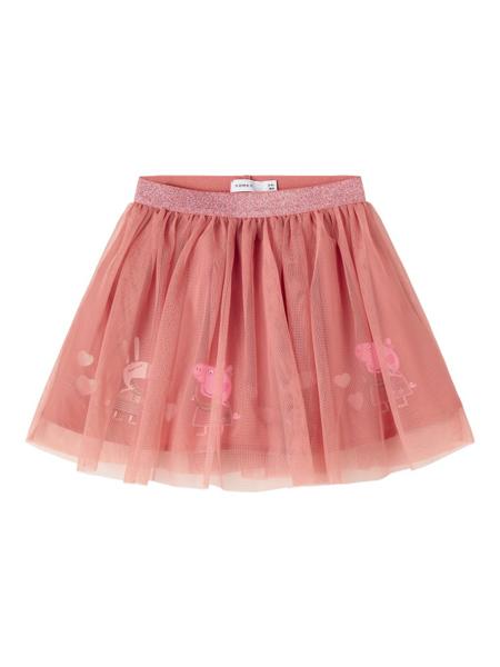 NMFPeppapig Sommer Tulle Skirt