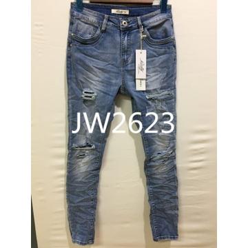 Marta Ladies Jeans