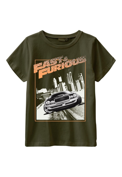 NKMFast & Furious Top