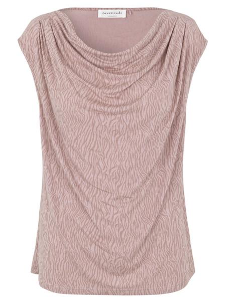 Rosemunde T-Shirt Ss Vandfald
